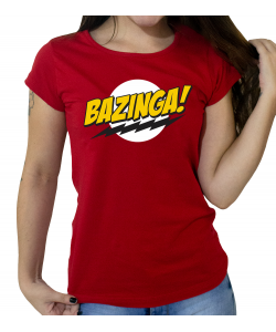 BABYLOOK BAZINGA - THE BIG...